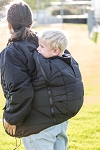 Oregon Babywearing Jacket